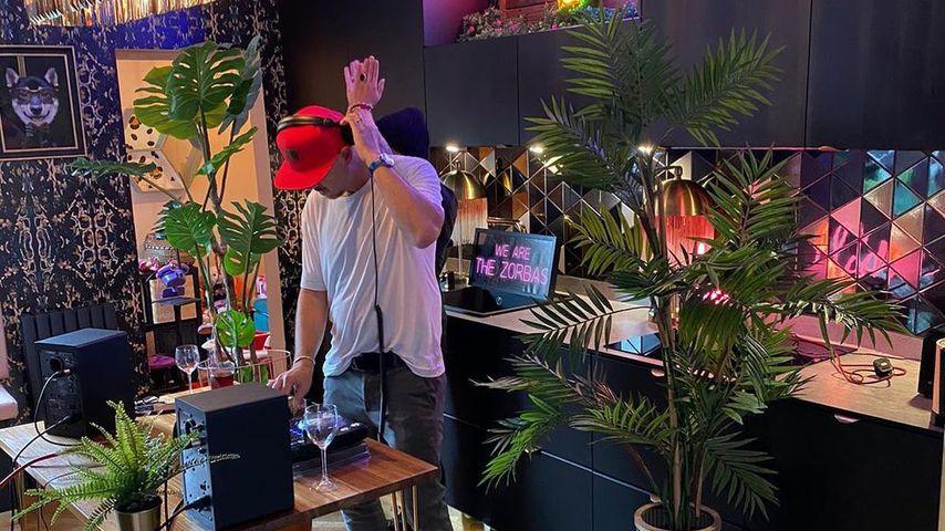 DJ Pete Zorba