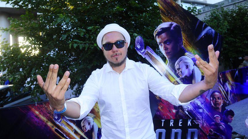 Nach Schock-Unfall 2017: So geht's DJ Tomekk heute!