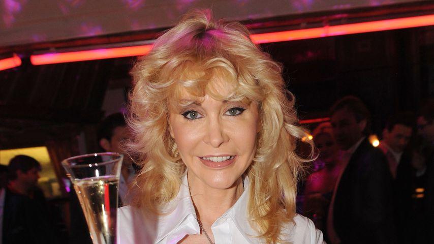 Dolly Buster im Januar 2010