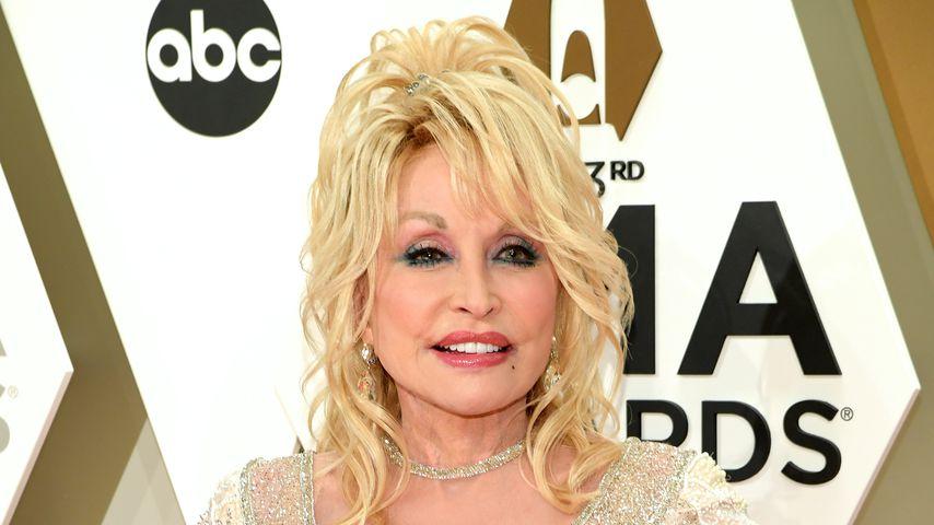 """Gewusst? Sängerin Dolly Parton produzierte heimlich """"Buffy"""""""