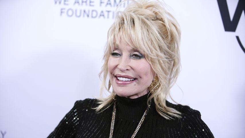 Dolly Parton, Sängerin