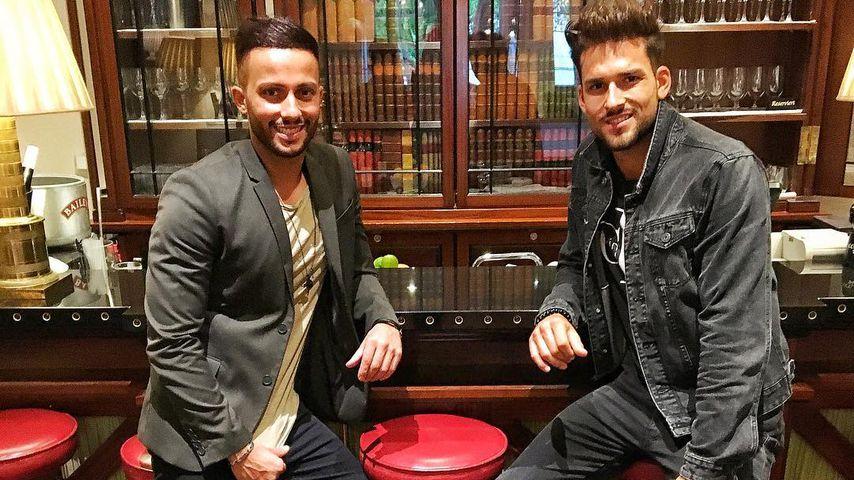 Nach Bachelorette-Pleite: Was wurde aus Domenico & Marco?