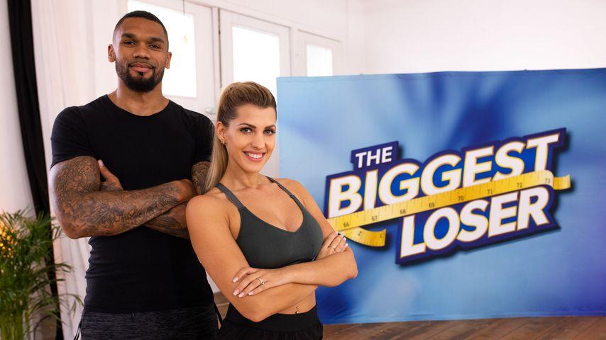 """Das machen Domi und Sarah Harrison bei """"The Biggest Loser""""!"""