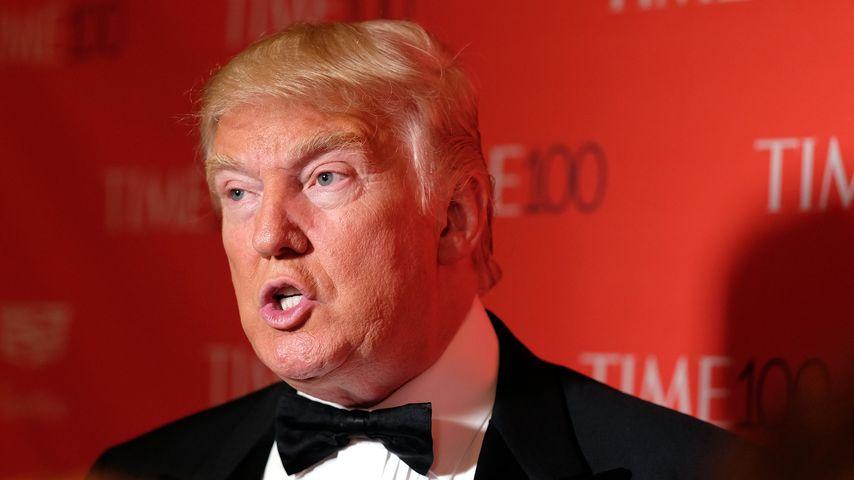 """Trump-Attentäter: """"Ich würde es sofort wieder versuchen"""""""