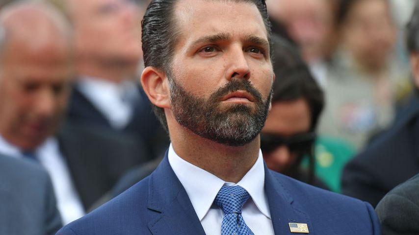 Nach Donald Trump: Auch sein ältester Sohn hat nun Corona!