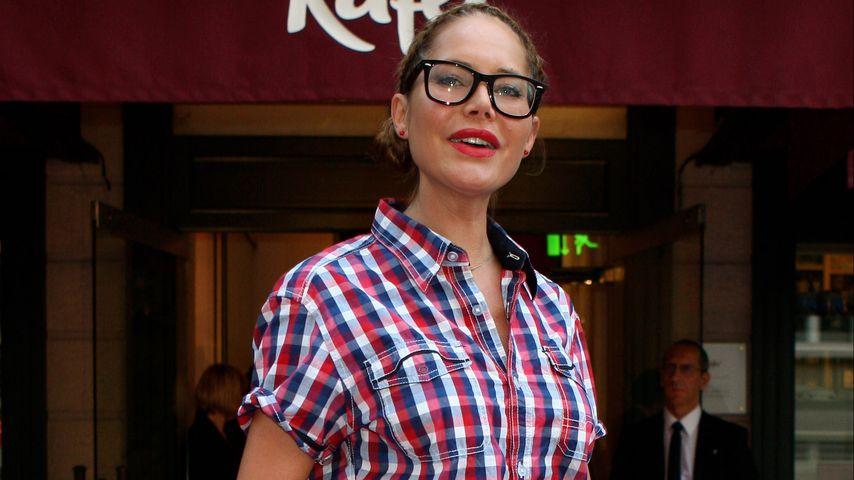 """Doreen Dietel beim """"Trachtenrausch & Wiesngluehn""""-Event von Escada and Kaefer, 2009"""