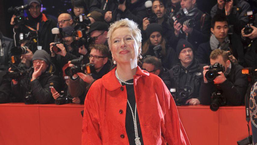 Doris Dörrie auf der 66. Berlinale