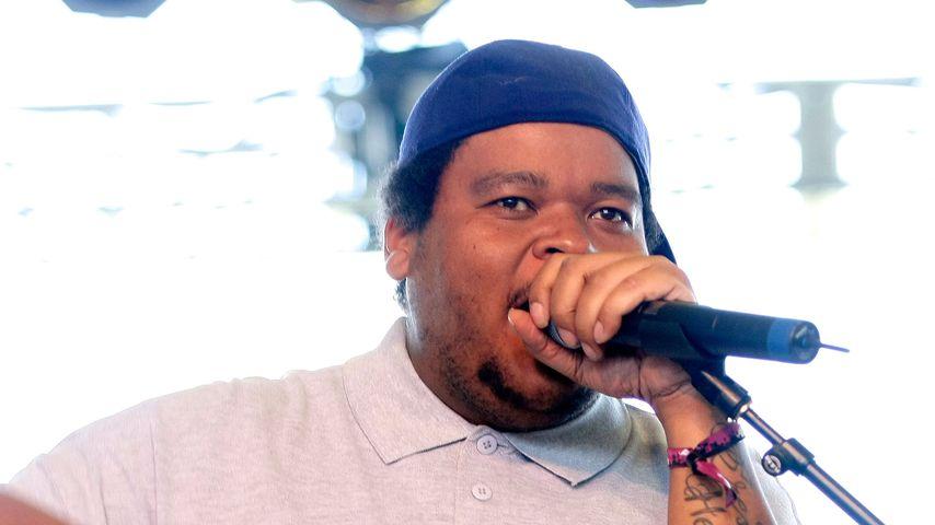 Ursache unbekannt: Rapper Double K mit 43 Jahren gestorben