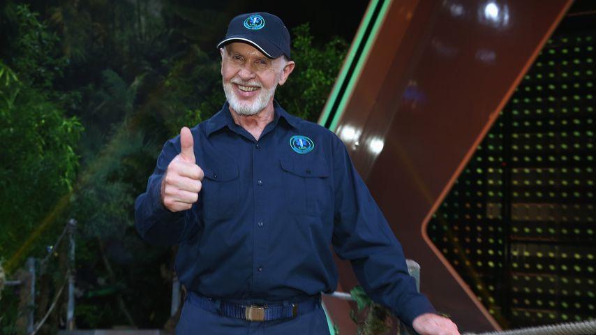 Kurz nach Dschungel-Finale: Dr. Bob feiert 69. Geburtstag!