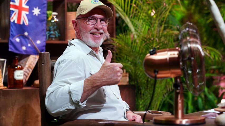 Dr. Bob in der Dschungelshow 2021