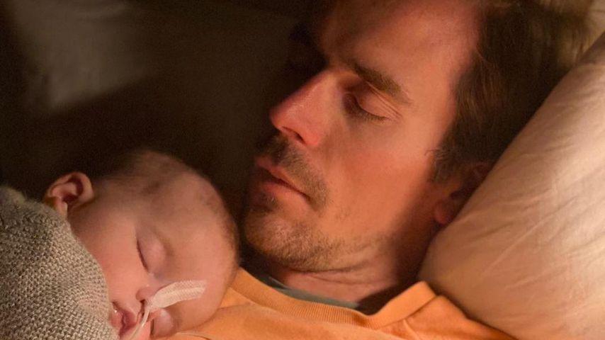 Tod mit nur neun Monaten: TV-Arzt trauert um seine Tochter