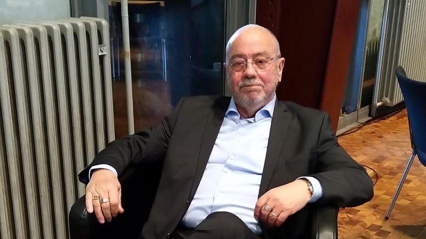 Dr. Ludger Stratmann, Kabarettist