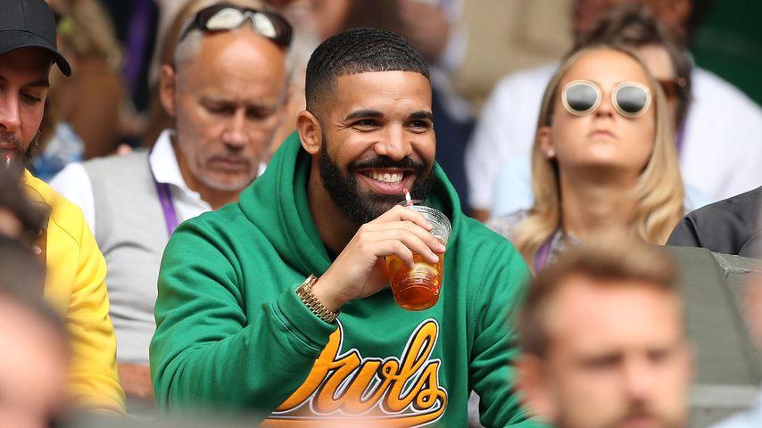 Drake in London 2018