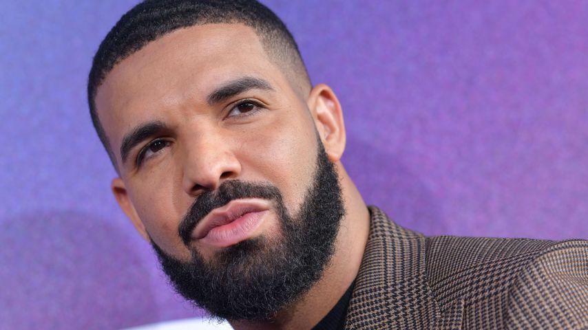 """""""Aufregendes Geschäft"""": Drake gründet eigene Cannabis-Marke!"""