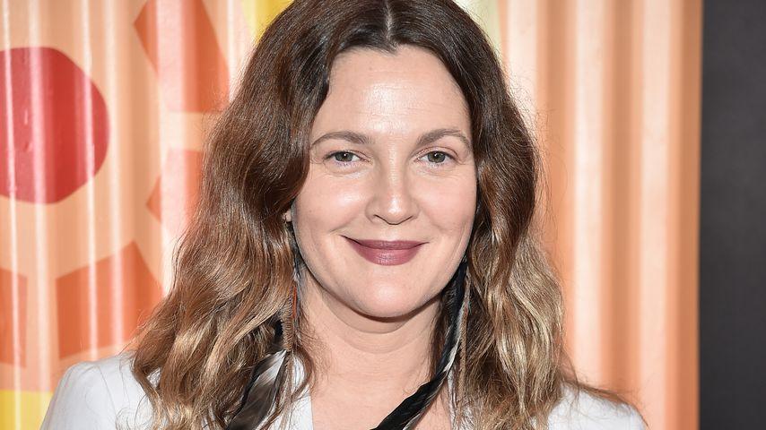 Drew Barrymore bei einer Spenden-Gala im November 2019