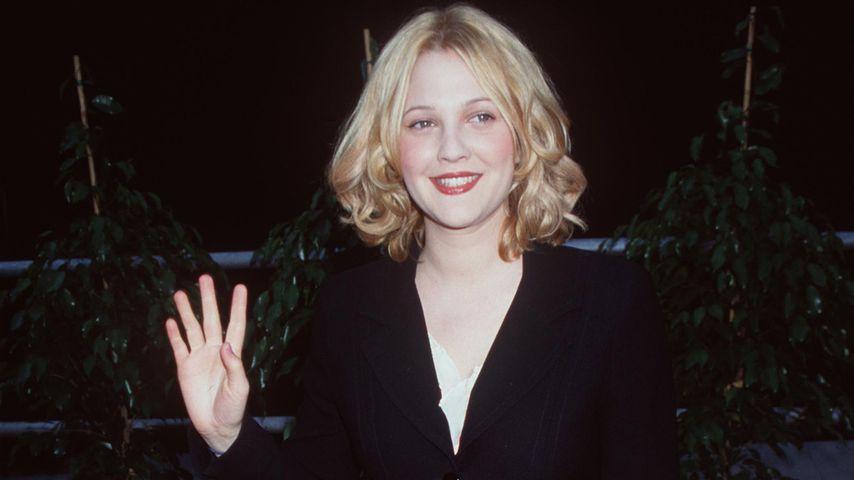 Drew Barrymore im Mai 1999