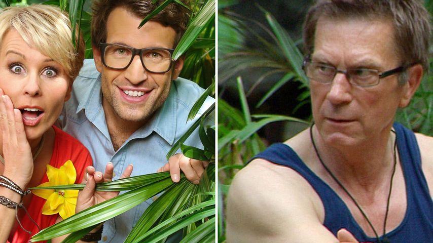 Wie geht RTL mit den Dschungel-Klagen um?