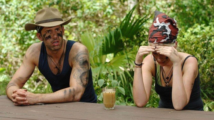 Jay Khan: So wird das Dschungel-Treffen mit Sarah Knappik