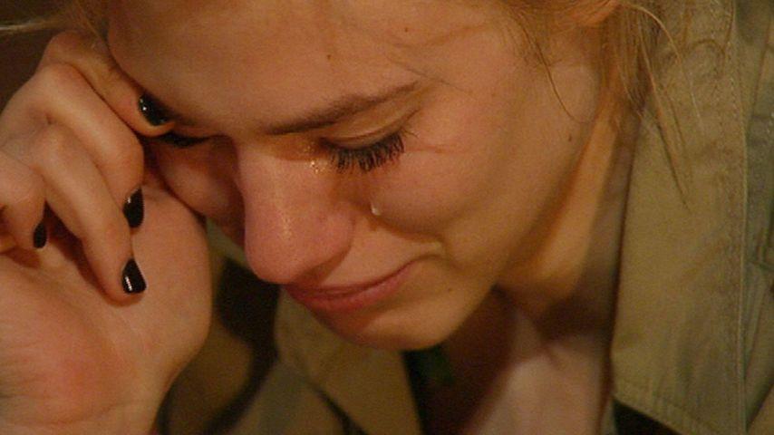 """Ex-GNTM-Ira: """"Bei uns hat Larissa nie geweint"""""""