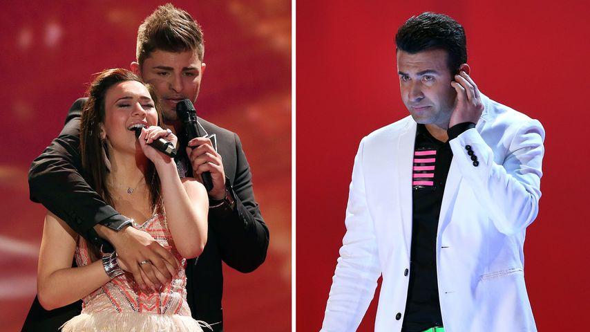 DSDS Finale 2015: Wer ist euer Superstar?