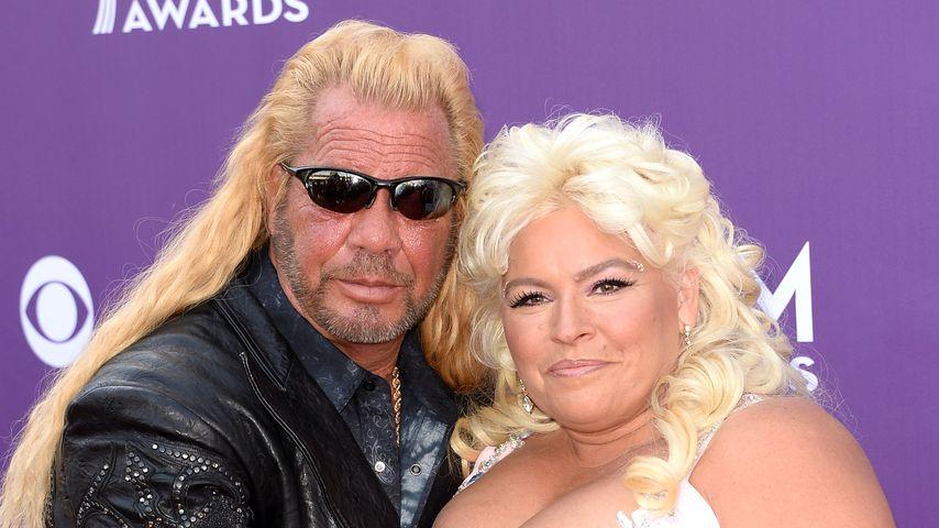 Sie kannten sich 30 Jahre! Beth und Dog Chapmans Lovestory