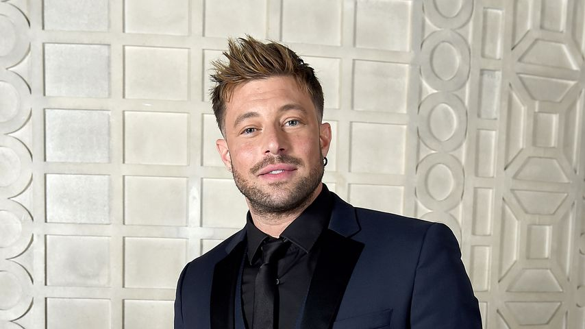 Duncan James bei den Diva Awards 2018