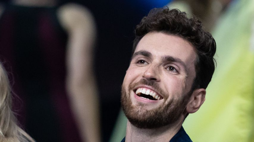Eurovision-Song-Contest-Sieger 2019: Das ist Duncan Laurence