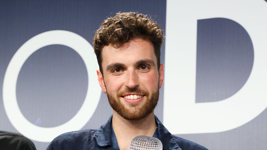 Duncan Laurence, ESC-Gewinner von 2019