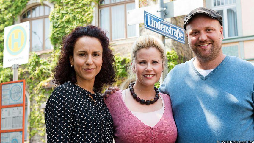 Das war's mit Porno: Gina Wild zieht in die Lindenstraße!