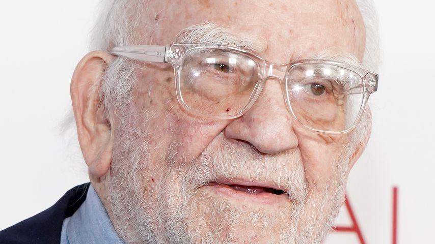 Schauspieler Ed Asner