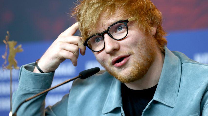42 Mio. Pfund investiert: Wird Ed Sheeran Immobilien-Mogul?