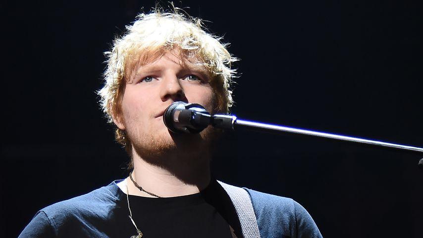 Böse Verwechslung: Ed Sheeran in Island für tot erklärt!