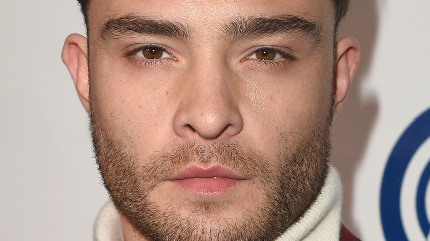 "Ed Westwick beim ""The Art Of Elysium""-Event 2017"
