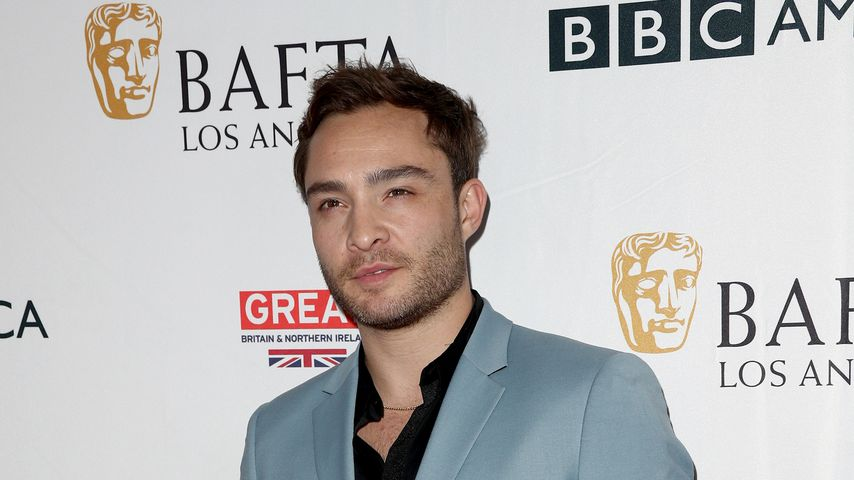 Ed Westwick bei der BBC America + BAFTA Los Angeles TV Tea Party 2017
