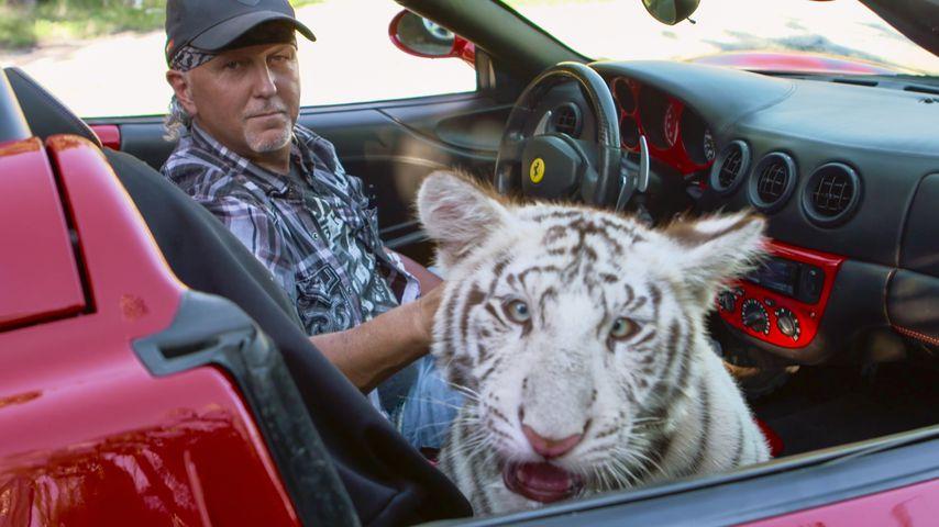 "Jeff Lowe in ""Tiger King"""