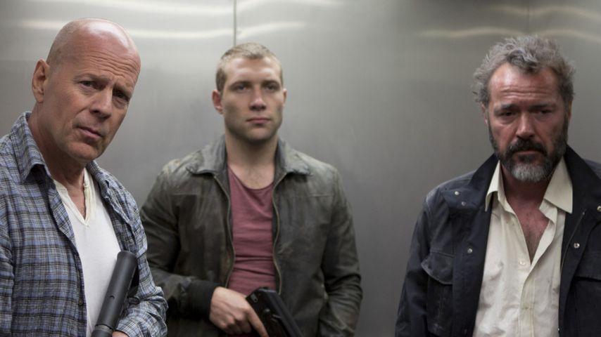 Stirb langsam 5: Die doppelte McClane-Action!
