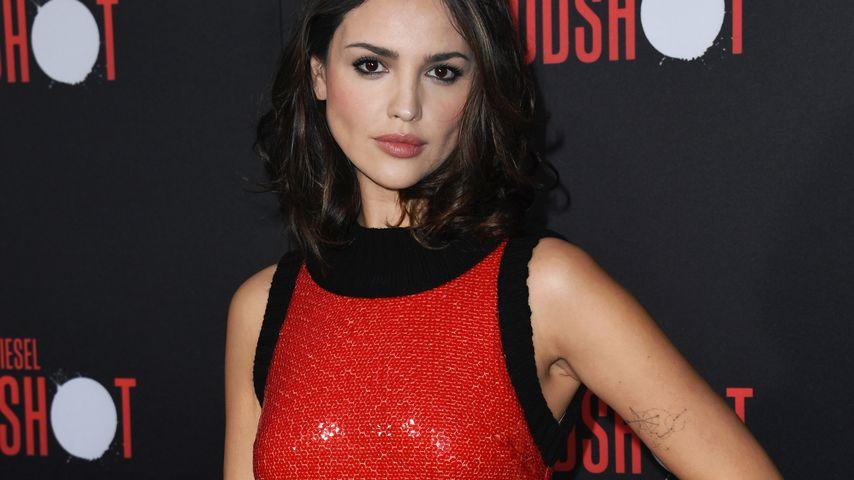 """Eiza González bei der """"Bloodshot""""-Premiere in L.A. im März 2020"""