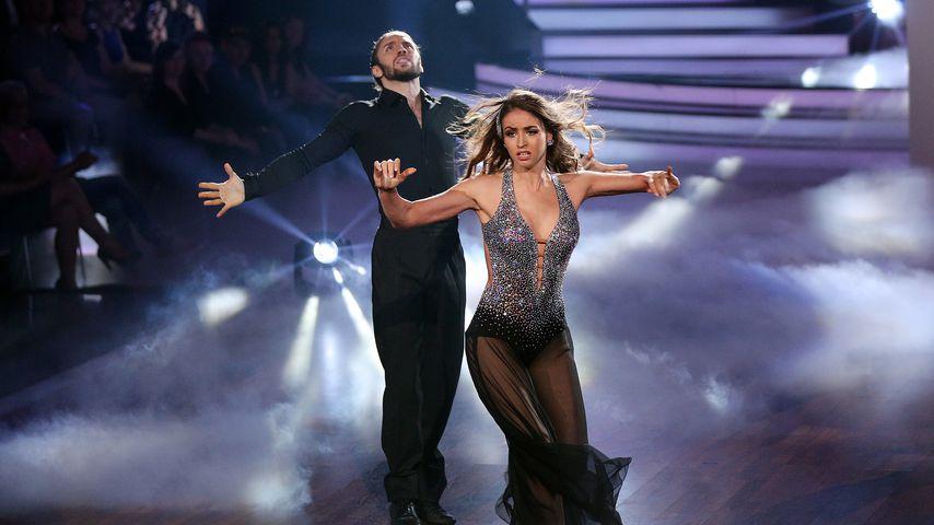"""""""Let's Dance"""": Das sind die Tänze der sechsten Live-Show!"""