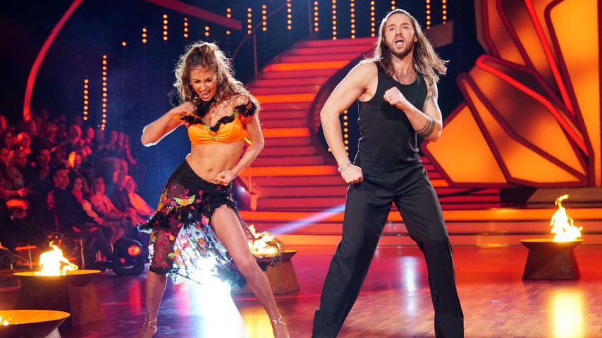 "Trotz Magen-Darm-Virus: Gil haute ""Lets Dance""-Jury um!"