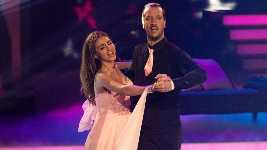 "Ekaterina Leonova und Pascal Hens in der zehnten ""Let's Dance""-Show"