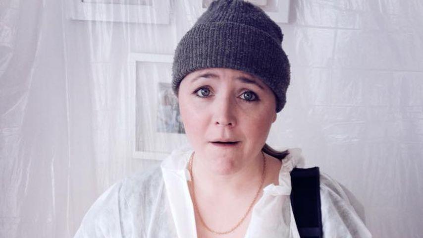 Ex-UU-Star Ela Paul: Führt Hausbau zu Ehe-Krach?