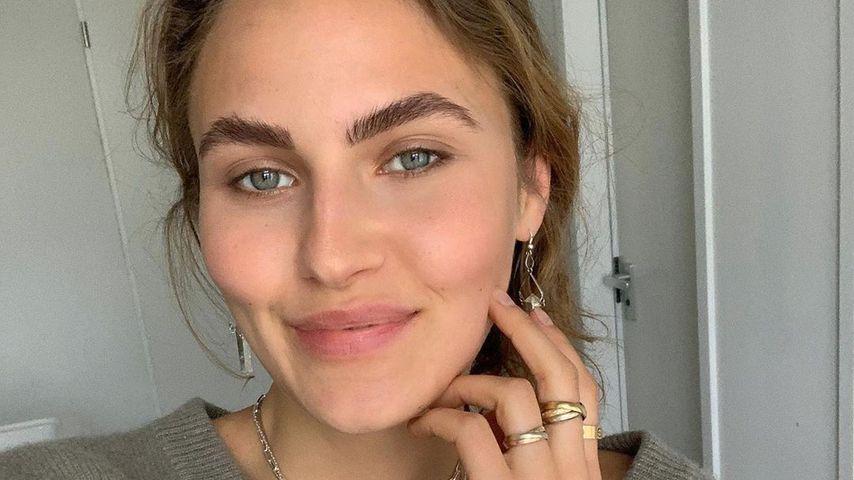 Elena Carrière will sich das Modeln nicht mehr länger antun!