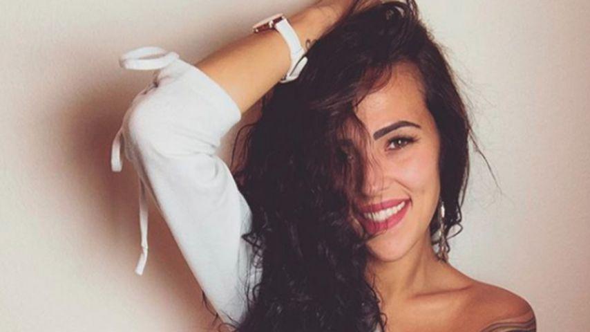 """""""Büschelweise"""": Neu-Mama Elena Miras hat starken Haarausfall"""