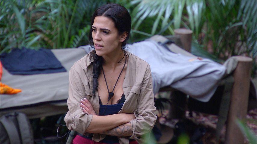 Elena Miras im Dschungelcamp, Tag 8