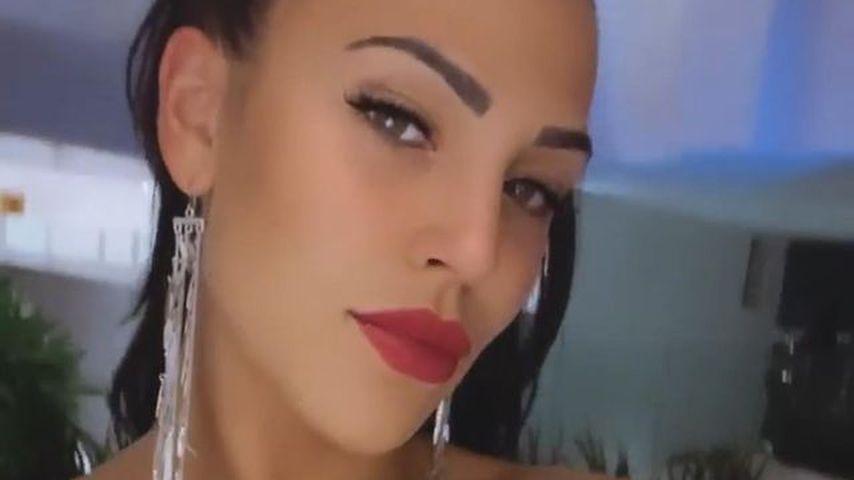 Elena Miras im März 2021