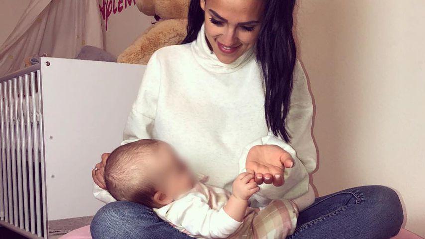 Elena Miras zeigt endlich das Gesicht ihrer Tochter Aylen!