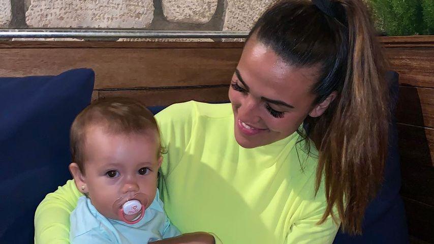 Elena Miras mega-stolz: Hier sagt Aylen das erste Mal Mama!