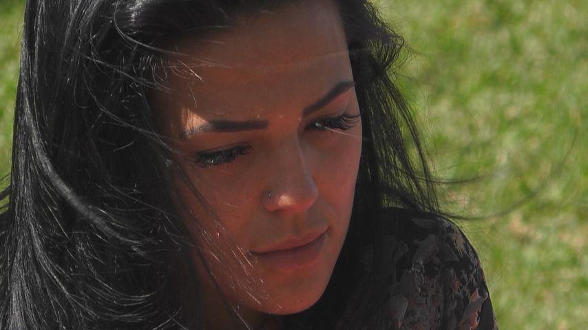 """Heulsuse Elena: Übertreibt es die """"Love Island""""-Drama-Queen?"""