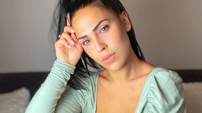 Elena Miras im April 2020