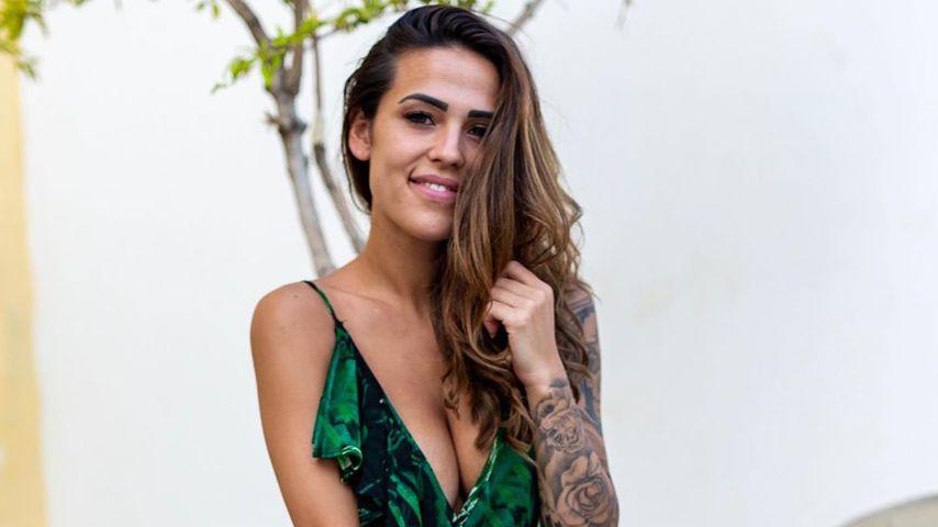 Elena Miras, TV-Darstellerin